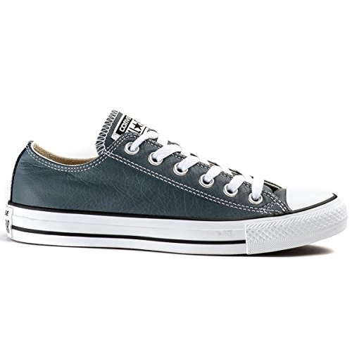 Converse Chuck Taylor Oxford All Star Leather - Sneaker, Grey