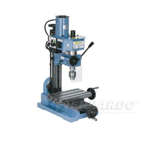 KF 10 Bernardo Bohr- und Fräsmaschine