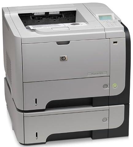 HP P3015x LaserJet Enterprise Printer