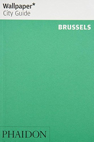 Wallpaper* City Guide Brussels 2013