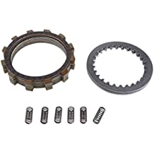 Homyl Kit de Embrague con Resortes para Yamaha Raptor 660 2001-2005 Reemplazable Pieza