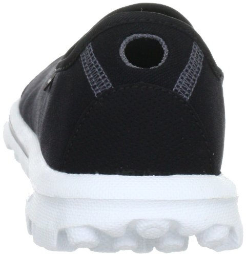 Skechers GO Walk 13510, Scarpe chiuse donna Multicolore(Schwarz/Weiß)