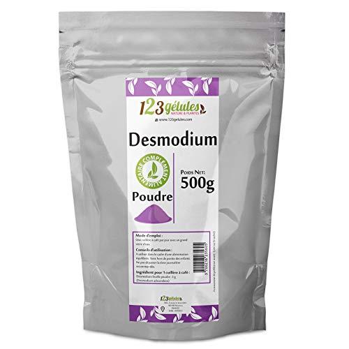 Desmodium 500g - Poudre