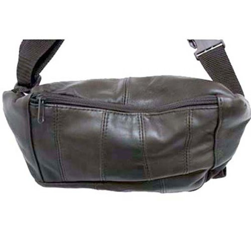 Silver Fever 3074, Borsa a tracolla donna Multicolore nero medium nero