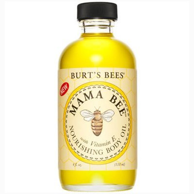 Burt's Bees Mama Bee Nourishing Body Oil