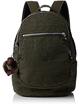 Kipling Rucksack Mit Gepolsterten Schulterriemen Clas Challenger