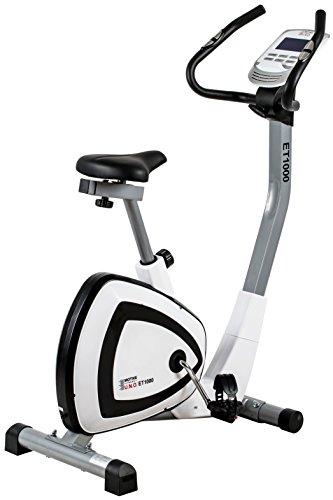 Motive Products Ergometer Fitness by U.N.O. Ergometer ET 1000 im Test