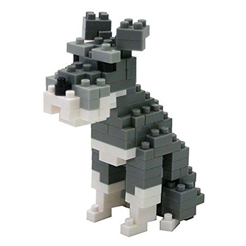 Nanoblock - Puzzle 3D de 100 Piezas (NAN-NBC120)