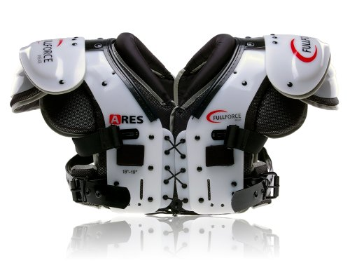 Full Force Wear American Football Ares Multi Position LB/RB/OL/DL Shoulderpad, Gr. S