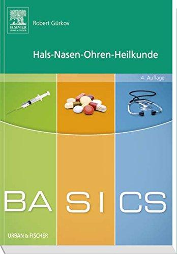 BASICS Hals-Nasen-Ohren-Heilkunde