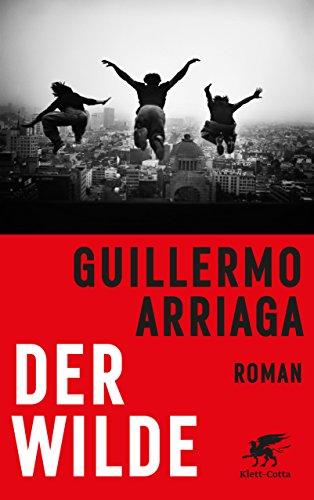 Der Wilde: Roman - Portugiesische Kindle Ausgabe