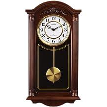 Relojes de pendulo de pared for Relojes de pared antiguos de pendulo