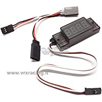 Mini tachimetro contagiri digitale G.T. POWER