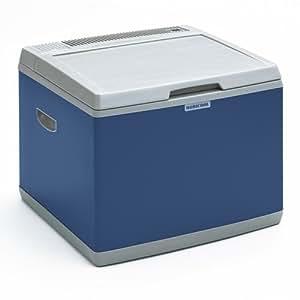 MOBICOOL A40 DC/AC/GAZ 30mbar Glacière Absorption Environ et Gaz 12 V et 230 V, 38 L