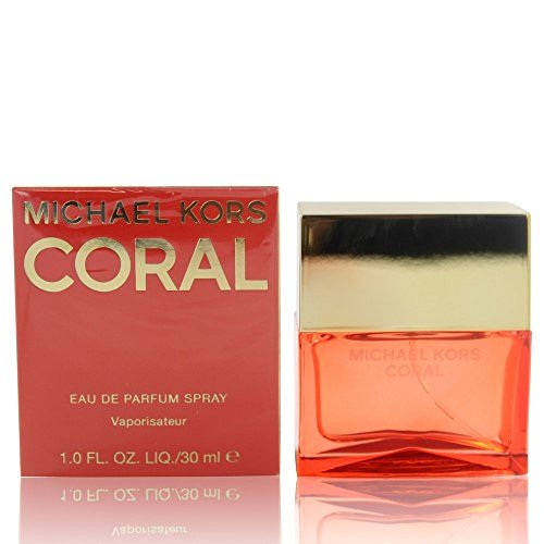 au De Parfum Spray für Sie, 30ml (Michael Parfum Michael Kors)