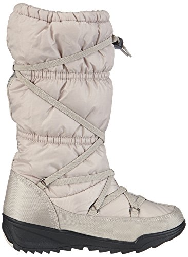 Kamik Luxembourg, Boots femme Blanc