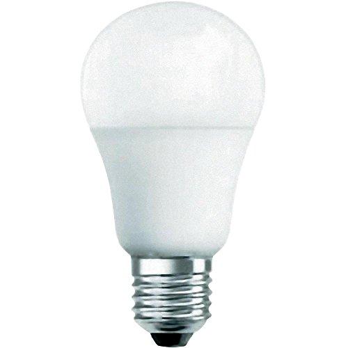 OSRAM LED-Lampe / E27 warmweiss / 60 Watt Glühlampenersatz / dimmbar