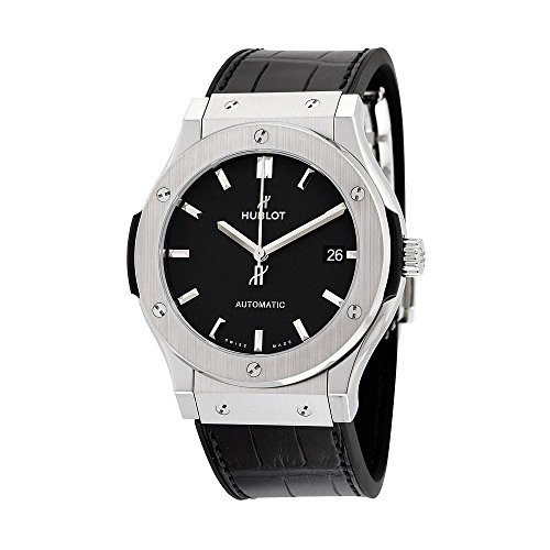 hublot-classic-fusion-black-dial-black-leather-watch-511nx1171lr