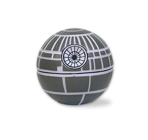 (Star Wars Anti-Stress Figur Todesstern/Death Star Ø 8,0 cm)