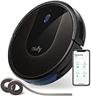 eufy by Anker, BoostIQ RoboVac 30C, Robot Vacuum Cleaner, Wi-Fi, Super-Thin, 1500Pa Suction, Boundary Strips I