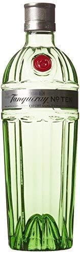 Tanqueray Nº TEN Ginebra - 700 ml