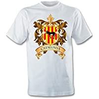 T-shirt catalan