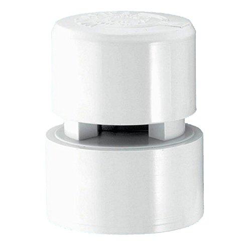 McAlpine vpsf-40/50Vent Rohr Air Aufnahme Ventil-Weiß -