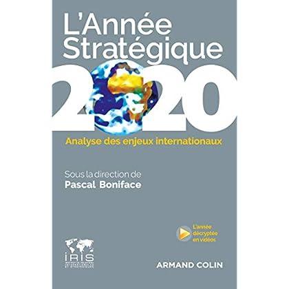 L'Année stratégique 2020: Analyse des enjeux internationaux