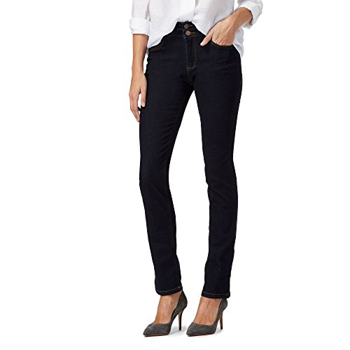 j-by-jasper-conran-womens-dark-blue-high-waisted-straight-fit-jeans-18r
