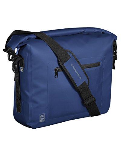 Stormtech Bags , Damen Schultertasche Ocean Blue/Black