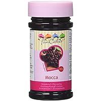 FunCakes Aroma plástico Moca, 1er Pack (1x 120g)