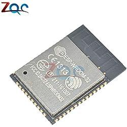 ESP32 ESP-32S WIFI-Bluetooth-Modul 240MHz Dual-Core-CPU MCU drahtlose Netzwerk-Board ESP-WROOM-32 Basis auf ESP32S 2.2 V-3.6 V
