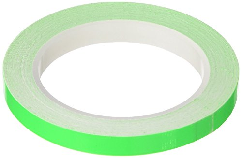 Puig 4542V Strip de 6 m, Fluorescente, con Aplicador, Color Verde