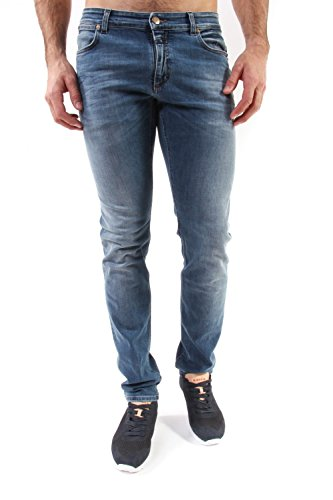 Closed -  Jeans  - Uomo Bleu usé 30