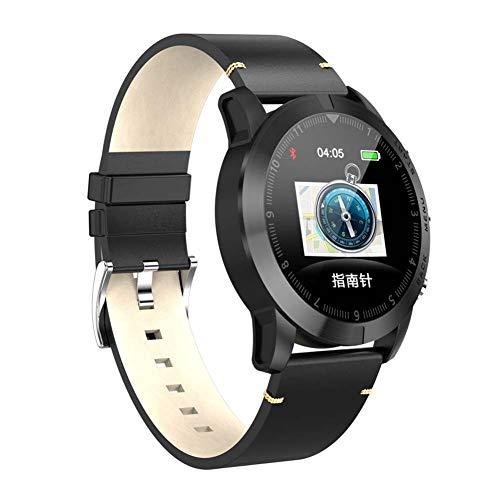 LJMR 2019 Neue S10 Smartwatch Herzfrequenz-Überwachungsinformationen erinnern IP68 wasserdicht Multi-Motion-Modus Armband-c5 -