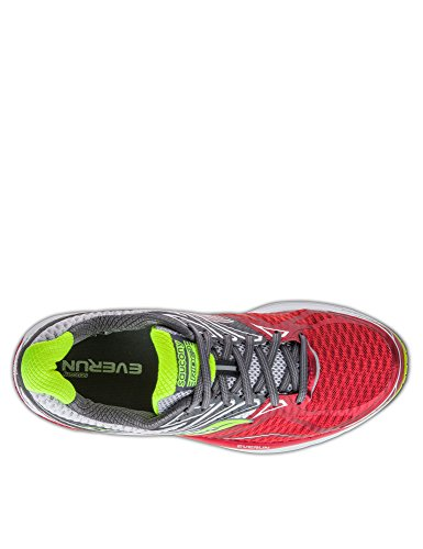 Saucony Herren Ride 9 Trainingsschuhe Multicolour