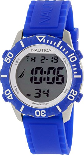 Nautica N09932G - Orologio da polso, unisex