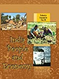 India People and Economy - Textbook in Geography for Class - 12  - 12099