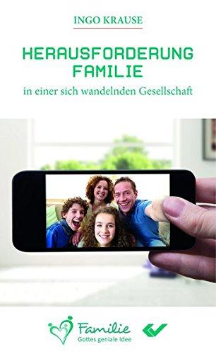 Herausforderung Familie von Karl-Heinz Vanheiden