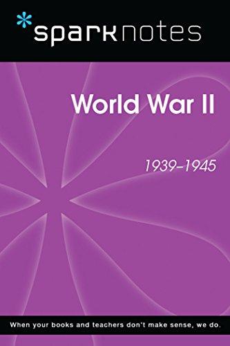 World War II (SparkNotes History Note) (SparkNotes History Notes) Epub Descargar Gratis