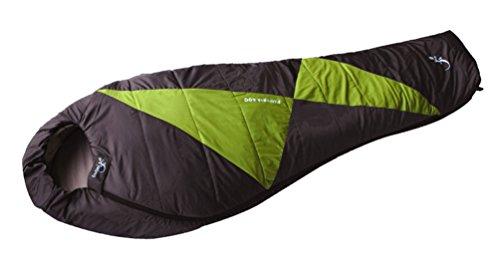 Sac de couchage léger-Micropak 600, duvet sacs de couchage motards, randonnée-Réf:20151