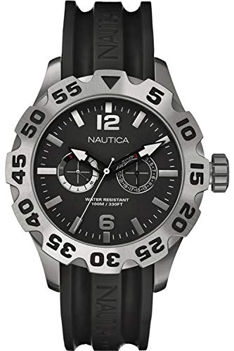 Montre NAUTICA BFD Homme A16600G