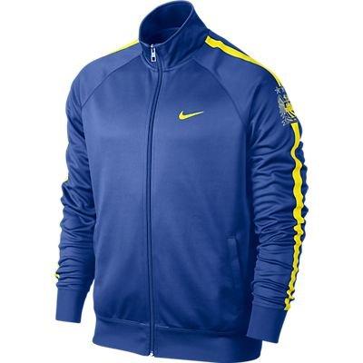 Nike Nike Downshifter 8 Women'S Running - deep jungle/anthracite-aviator grey, Größe:10 Aviator Womens Jacket