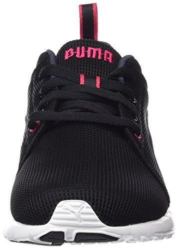 Puma Carson Runner Wn's Scarpa Running Nero