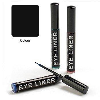 Stargazer Liquid Eye Liner (Noir)