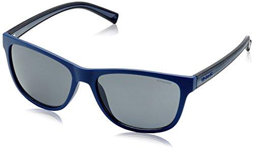 Polaroid homme P8346 Rc 0Bm 59 Montures de lunettes, Marron (Havana/Green)