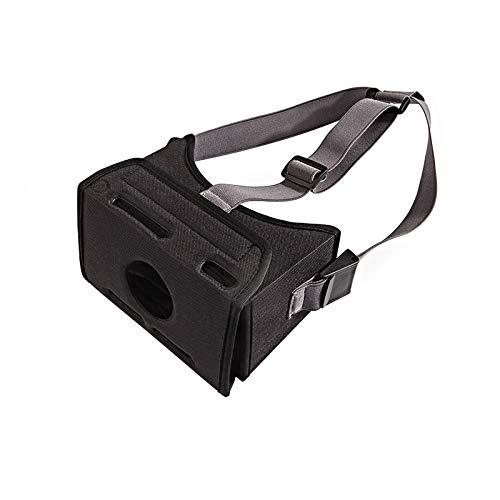 Cuffie LIQUIFIT EVA VR Occhiali stile VR Occhiali stretch Realtà virtuale con chiusura a velcro per Nintend Switch NS