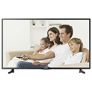 "Blaupunkt 43-137O Full HD 1080p LED 43"" TV Freeview HD USB Media Player HDMI x 3"