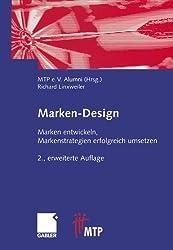Marken-Design by Richard Linxweiler (2004-03-30)