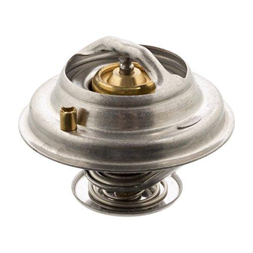 Preisvergleich Produktbild febi bilstein 14771 Thermostat mit Dichtring,  Schalttemperatur 87° C,  1 Stück
